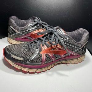 Brooks Adrenaline GTS 17 Women's Running Shoes 11